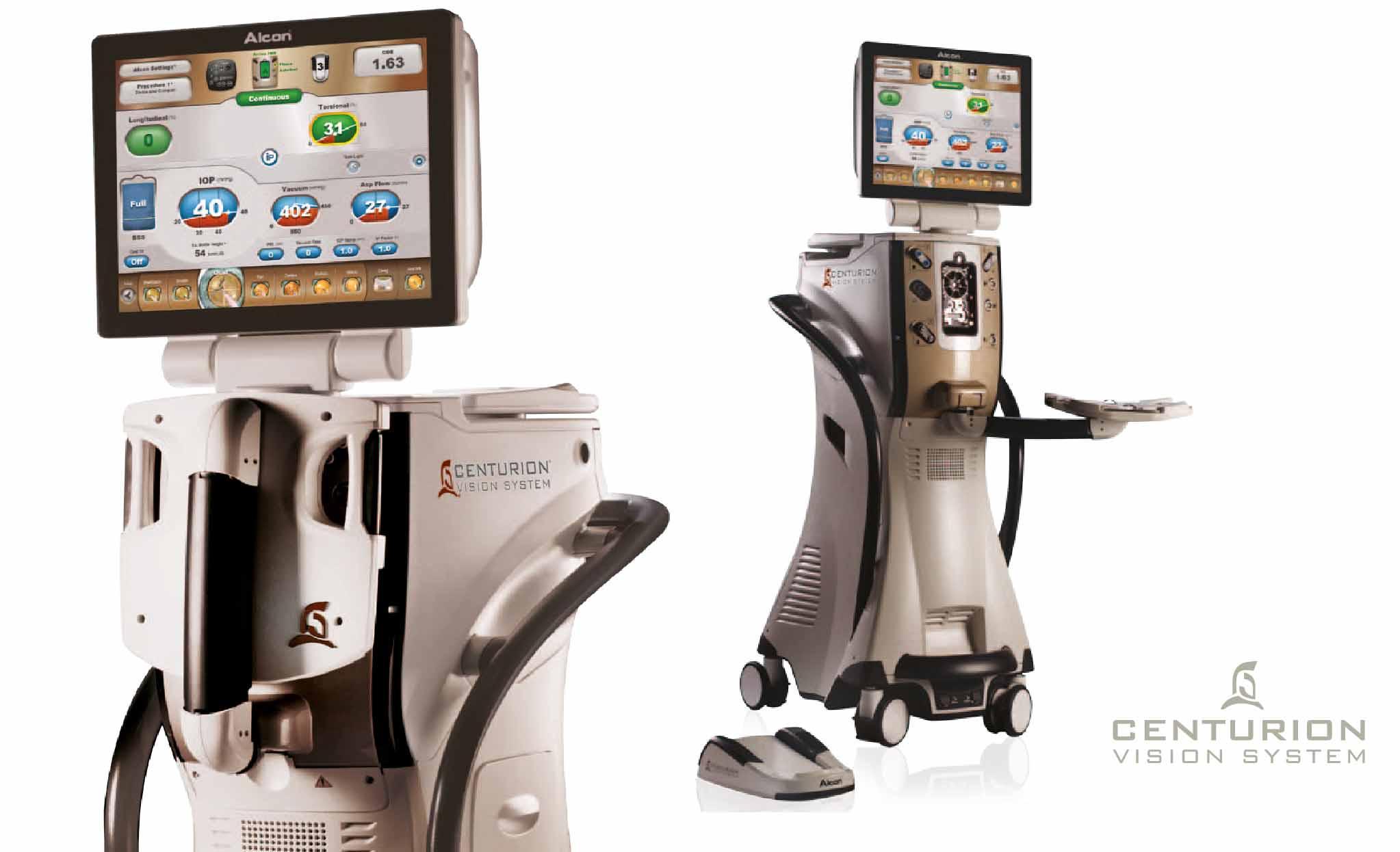 Innovation dans la chirurgie de la cataracte en Nouvelle Calédonie
